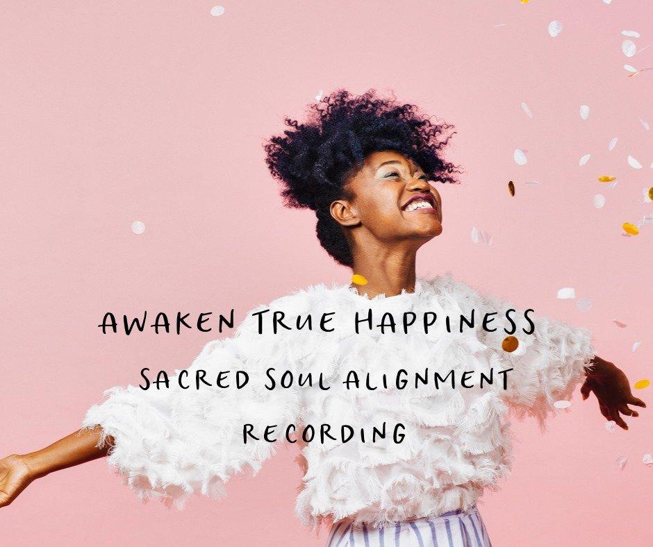 awaken true happiness