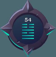 hex54