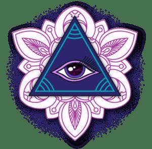 mystic archetype symbol