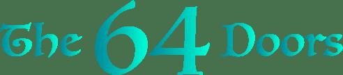 64doors title