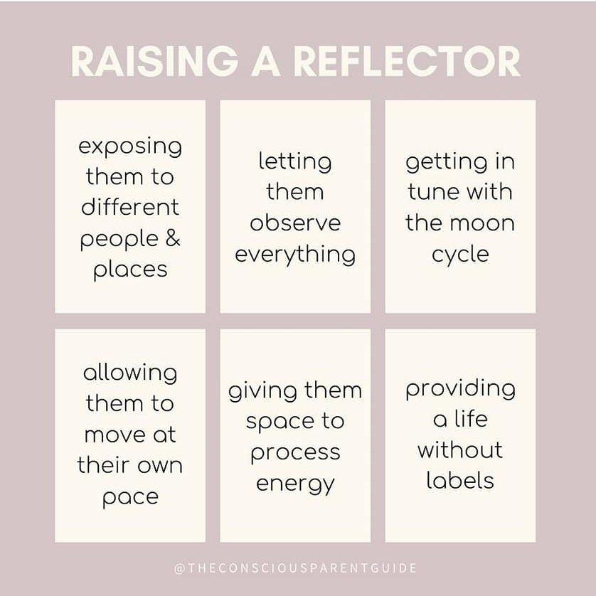 raisereflector