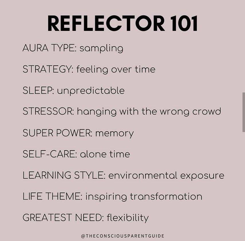 reflector101