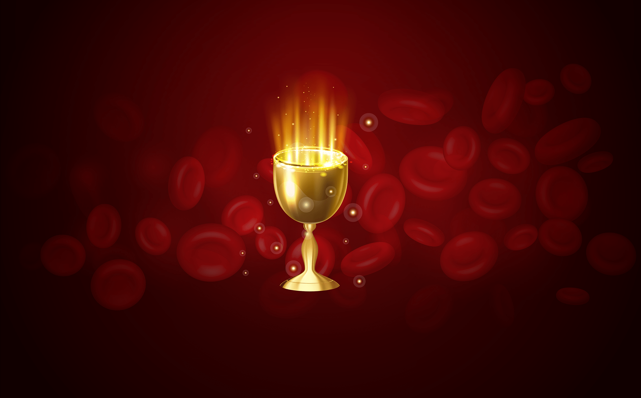 chalice of love blood