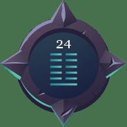 24button