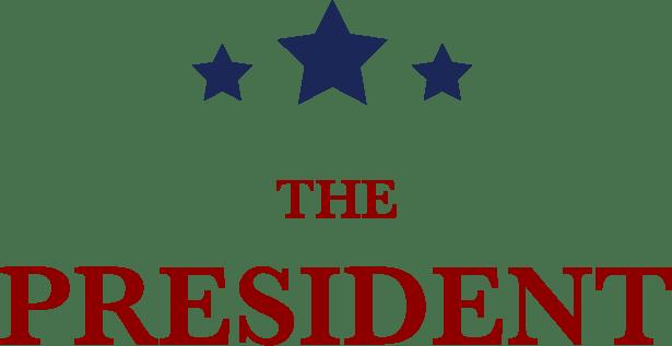 thepresident_logo