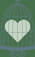cagedheart