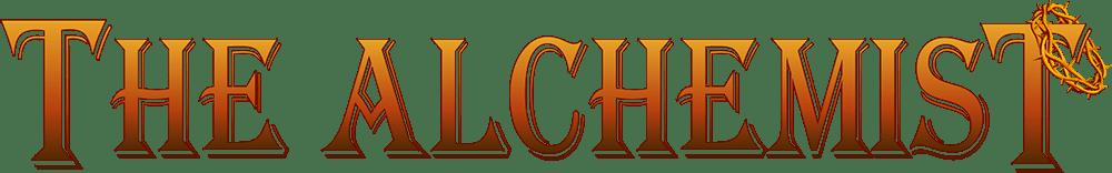thealchemist_logo