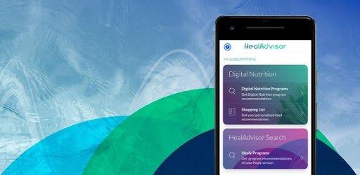 healadvisor-app
